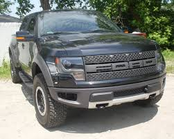 Ford raptor prijs