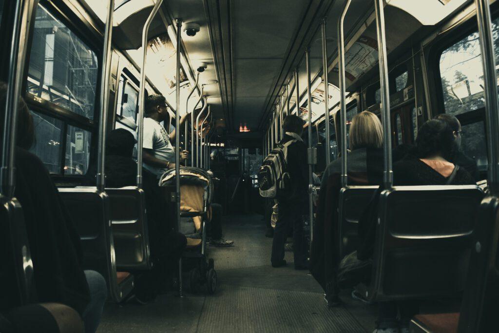 midi bus huren